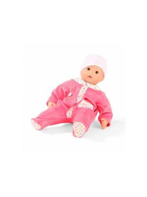 Кукла Макси Маффин, без волос GOTZ. Цвет: розовый