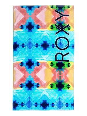 Полотенце ROXY. Цвет: белый
