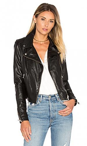 Куртка donna 16 LaMarque. Цвет: черный