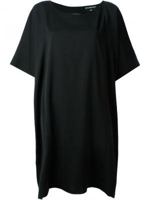 Платье Emmy Minimarket. Цвет: чёрный