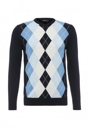 Пуловер Baon. Цвет: разноцветный