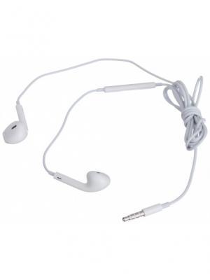 Наушники Apple EarPods MD827ZM/A, белый. Цвет: белый