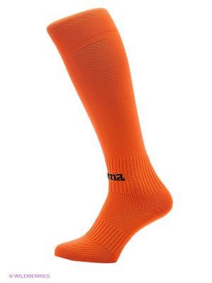 Гольфы Football Socks Classic Ii Joma. Цвет: оранжевый