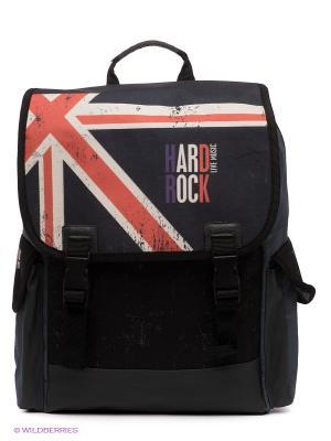 Рюкзак PROFF. Цвет: черный, темно-серый