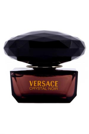 Crystal Noir EDP, 50 мл Versace. Цвет: none