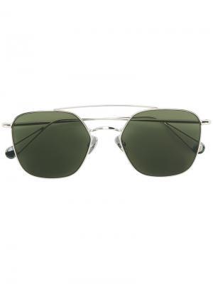 Солнцезащитные очки Concorde Ahlem. Цвет: металлический