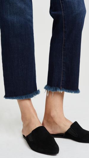 Patti High Rise Straight Jeans DL1961