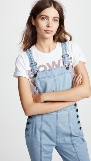 Meliani Overalls cupcakes and cashmere