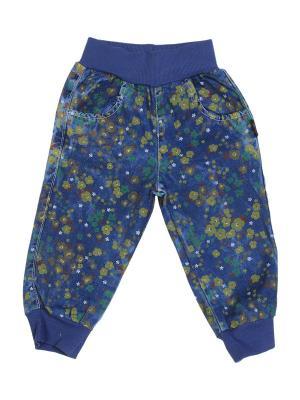 Джинсы M-BABY. Цвет: синий, оливковый