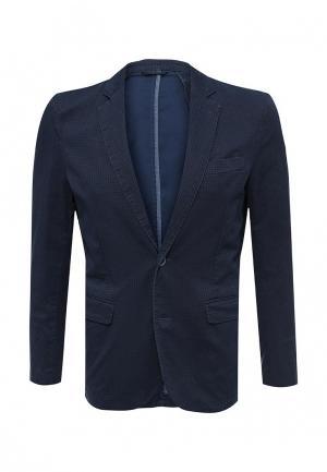 Пиджак OVS. Цвет: синий