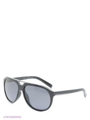Солнцезащитные очки MS 01-232 17P Mario Rossi. Цвет: черный