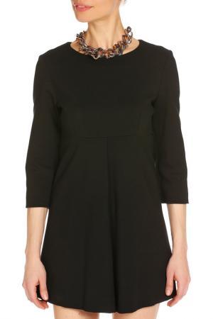 Платье Dondup. Цвет: черный