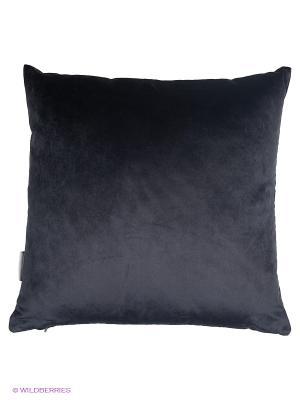 Подушка PRIVIUM. Цвет: темно-синий