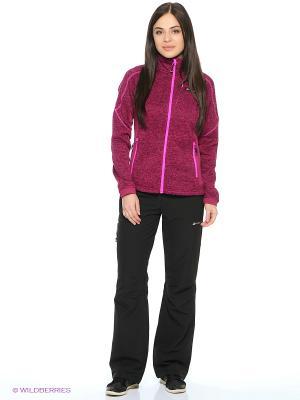 Кофта Alpine PRO. Цвет: розовый