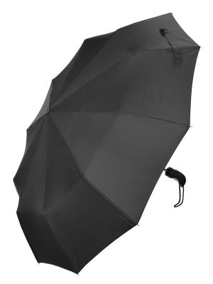 Зонт Sponsa. Цвет: черный