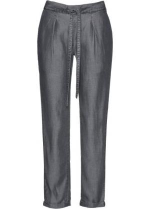 Чиносы 7/8 (серый) bonprix 92080181