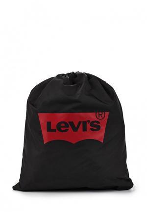 Мешок Levis® Levi's®. Цвет: черный