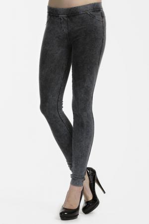 Leggings M BY MAIOCCI. Цвет: grey