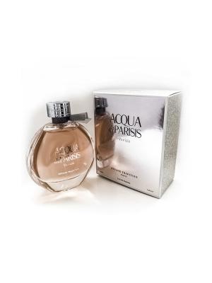 Acqua Di Parisis Venizia W Edp 100 ml. Цвет: серебристый, светло-коричневый