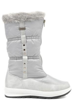 Ботинки Trespass. Цвет: белый