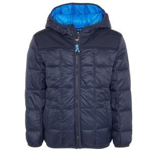 Куртка Tom Tailor 353339500826593. Цвет: темно-синий
