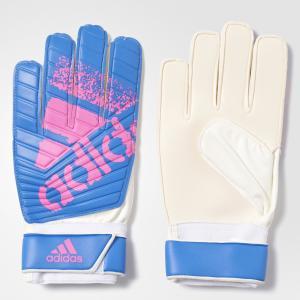 Вратарские перчатки X TRAINING  Performance adidas. Цвет: белый