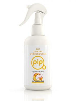 Экологичное средство PiP Для очистки универсальный, 250 мл. Цвет: белый