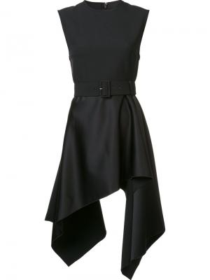 Maya blouse Solace. Цвет: чёрный