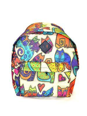 Рюкзак UNION. Цвет: бежевый, бирюзовый, бордовый, зеленый, красный, малиновый, морская волна, оливковый, оранжевый, синий, фиолетовый