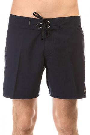 Шорты пляжные  Everyday Short Bdsh Navy Blazer Quiksilver. Цвет: синий