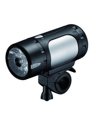 Мультифункциональная фара D-light. Цвет: черный