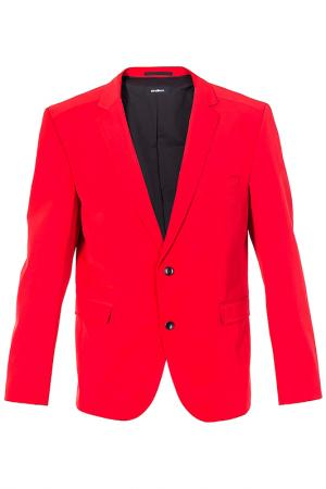 Пиджак Strellson. Цвет: красный