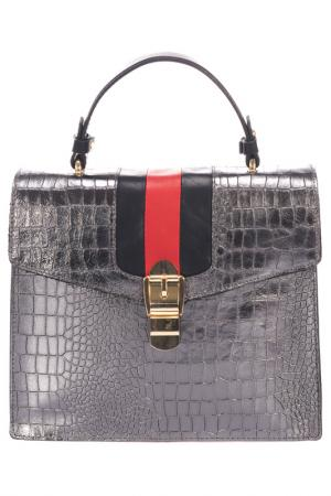 Bag Joana&paola. Цвет: silver