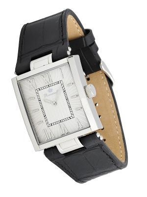 Часы Romanoff. Цвет: черный, белый