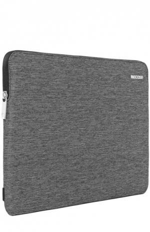 Чехол-папка на молнии для ноутбука MacBook Air 11 Elevation Lab. Цвет: серый