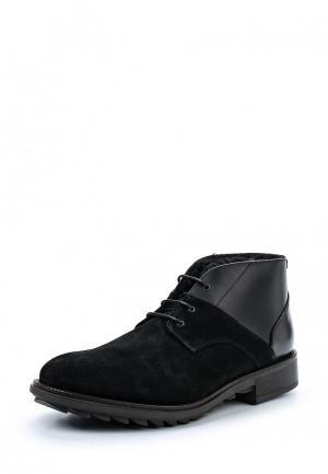 Ботинки BLT Baltarini. Цвет: черный