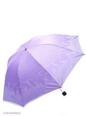 Зонты Vittorio Richi. Цвет: сиреневый
