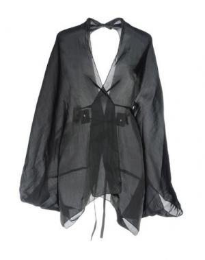 Блузка IRIS VAN HERPEN. Цвет: черный