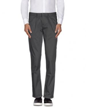 Повседневные брюки SAN FRANCISCO '976. Цвет: серый
