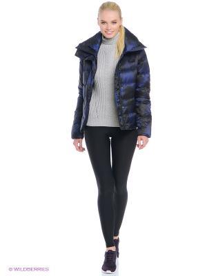 Куртка NIKE UPTOWN 550 JACKET-AOP. Цвет: синий