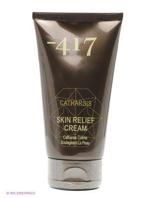 Крем для кожи Катарсис Minus 417. Цвет: темно-коричневый