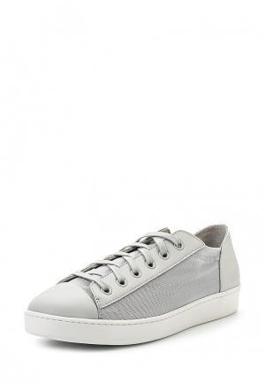 Кеды DKNY. Цвет: серый