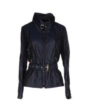 Куртка DIEGO M. Цвет: темно-синий