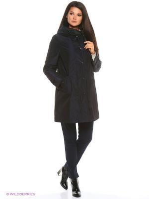 Куртка DIXI CoAT. Цвет: темно-синий