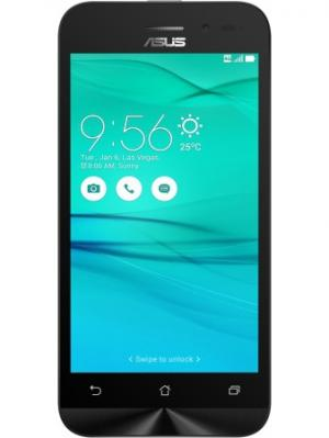 Смартфон ZenFone Go ZB450KL 8Gb, белый Asus. Цвет: белый