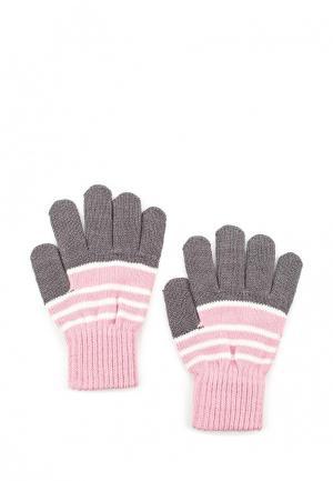 Перчатки Luhta. Цвет: разноцветный