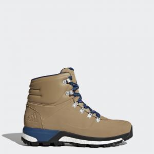 Ботинки Boost Urban Hiker Climawarm  TERREX adidas. Цвет: черный