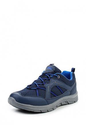 Ботинки Zenden Active. Цвет: синий