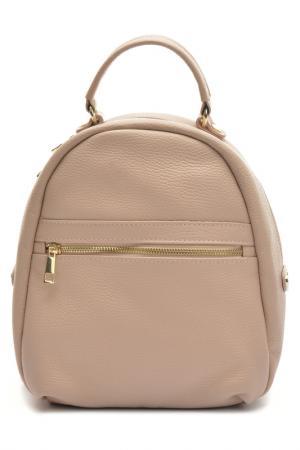 Backpack ANNA LUCHINI. Цвет: pink