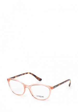 Оправа Vogue® Eyewear. Цвет: оранжевый